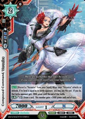 Composed Command, Veronica - BT04/035EN - U