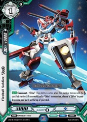 Fireball Soldier, Teeb - BT04/070EN - C
