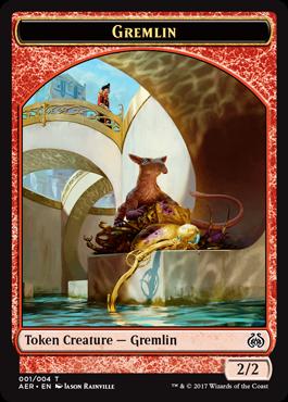 Gremlin Token