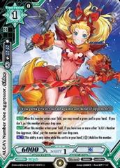 ALCA's Number One Aggressor, Chloe - BT02/089EN - U - Parallel