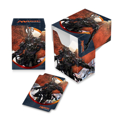 Aether Revolt V3 Full-View Deck Box for Magic