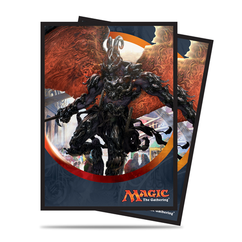 Ultra Pro - Aether Revolt V3 Standard Deck Protector sleeves for Magic 80ct