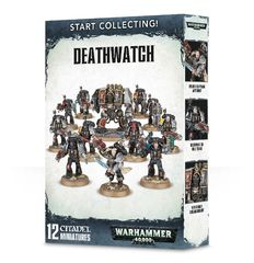 Start Collecting! Deathwatch ( 70-39 )