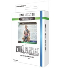 Final Fantasy XII Starter Set 2018