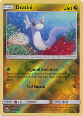 Dratini - 94/149 - Common - Reverse Holo
