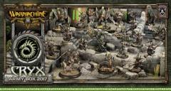 Cryx Army Box 2017