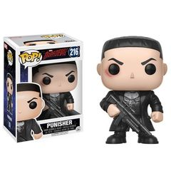 Funko Pop - Marvel Daredevil - #216 - Punisher