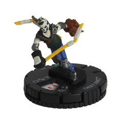 Casey Jones - 011 (Uncommon)
