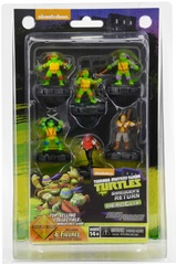 Teenage Mutant Ninja Turtles - Shredder's Return Fast Forces Pack