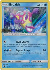 Bruxish - SM11 - Prerelease Promo - SM Black Star Promo on Channel Fireball