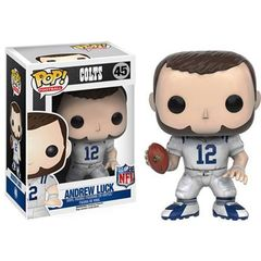 Football Series - 45 - Andrew Luck