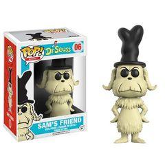Dr. Seuss - Sam's Friend #06