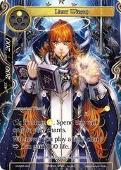 VIN003-009 - Light Wizard