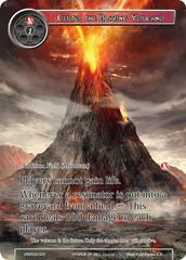 Certo, the Blazing Volcano - VIN003-022 - R