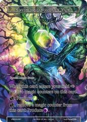 Gusting Darkness Magic Stone - VIN003-087 - R