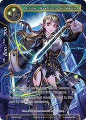 Helsing, Hunter of the Undead - VIN003-050 - R - Foil