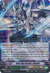 Blue Sky Knight, Altmile - G-TD11/003EN - RRR