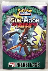 Sun & Moon - Guardians Rising Prerelease Kit