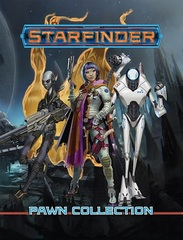 Starfinder Pawns Core Collection