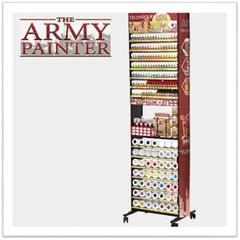 The Army Painter Rack 2017 Half Rack