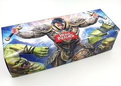 Legion Supplies - Deckbox - Hero Realms