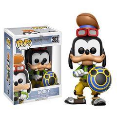 #263 - Kingdom Hearts: Goofy