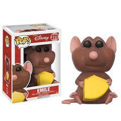Funko Pop - Disney - #271 - Emile