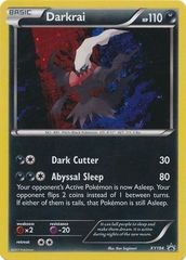 Darkrai - XY194 - XY Black Star Promos