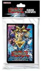 Konami - YuGiOh Official Sleeves The Dark Side of Dimensions Small Card Sleeves