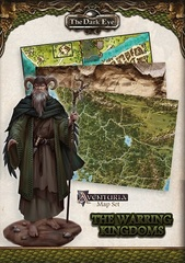 The Dark Eye: Warring Kingdoms Map Set