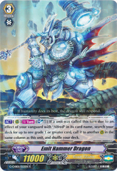 Emit Hammer Dragon - G-CHB01/022EN - R on Channel Fireball