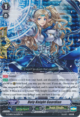 Holy Knight Guardian - G-CHB01/Re:02EN - RRR on Channel Fireball