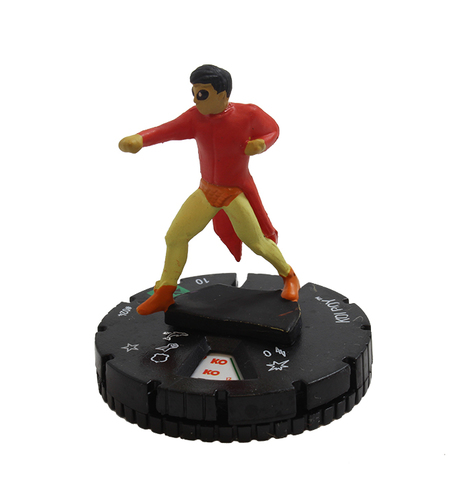 Marvel Heroclix Secret Invasion 024 Spider-Slayer Uncommon