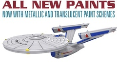 Attack Wing: Star Trek - Wave 31 U.S.S. Enterprise-A  Exp.