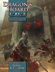 A Song Of Ice And Fire: Dragon's Hoard