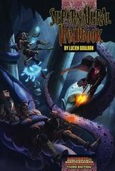 Mutants & Masterminds 3Rd: Supernatural Handbook