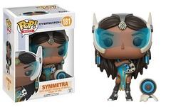 Pop! Games Overwatch - Symmetra
