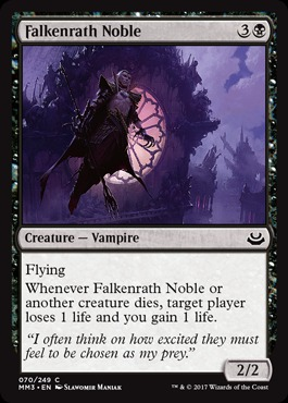 Falkenrath Noble