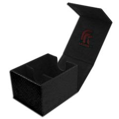 Legion Dragon Hide: Hoard Plus Vinyl Box - Black