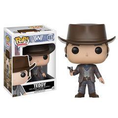 TV Series - #457: Westworld - Teddy