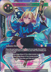 Mariabella, the Machine Hearted - RDE-067 - SR - Full Art