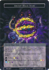 Ancient Magic Stone - RDE-096 - R on Channel Fireball