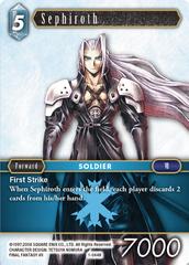 Sephiroth - 1-044R - Foil