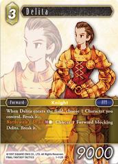 Delita - 1-112R - Foil