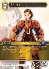 Delita - 1-113C - Foil