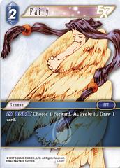 Fairy - 1-170C - Foil