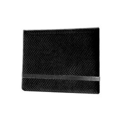 Legion 8 Pocket Dragon Hide Binder: Black
