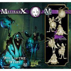 Wyrd: Will O' Wisp