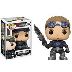 Pop! Games 197: Gears Of War - Damon Baird
