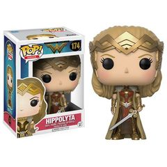 Funko POP -  Movies 174: Wonder Woman (2017) - Hippolyta